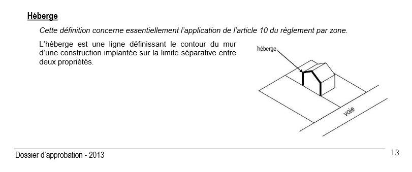 Urbanisme et logement caennais si vous saviez for Architecture traditionnelle definition