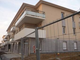 Villas Mathilde à Caen, Nexity Georges V, Carmel avenue Georges Clemenceau, Xavier LE COUTOUR, défiscalisation Scellier